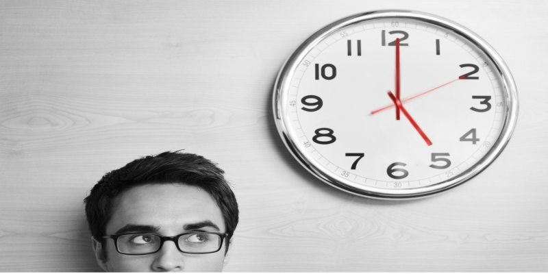 Importance of Time Management for a Successful Career