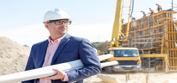 Civil Engineering Scope in UAE