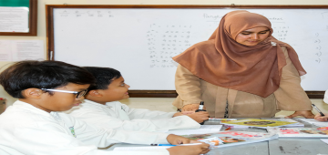 Importance of Science Teacher in Education Field