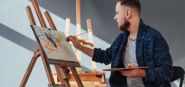 Does taking up Fine Arts a smart career move?