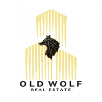 Old wolf real estate