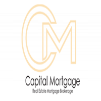 Capital Mortgage Real Estate
