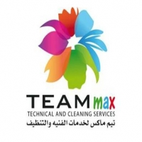 TEAM MAX TECHNICAL AND CLEANING SERVICES