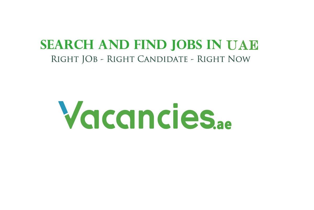 Jobs In Uae Latest Feb 2019 Vacancies Ae